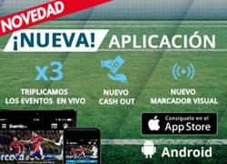Descubre la nueva aplicación de Suertia disponible para iOS y Android