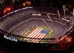 Apuesta a quién actuará en la Super Bowl 50 con betfair