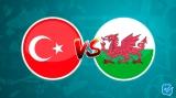 Pronóstico Turquía vs Gales de Eurocopa   16/06/2021