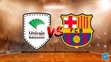 Pronóstico Unicaja – Barcelona de Liga ACB