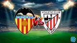 Pronóstico Valencia – Athletic Bilbao de LaLiga Santander