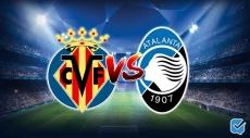 Pronóstico Villarreal vs Atalanta de Champions League   14/09/2021