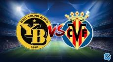 Pronóstico Young Boys vs Villarreal de Champions League   20/10/2021