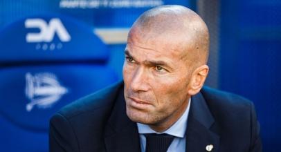 ¿Quién será el sustituto de Zidane según las casas de apuestas?